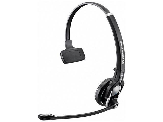 SD Pro 1 DECT 6.0 Wireless Headset - Black