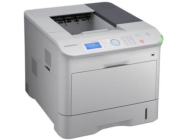 Samsung Ml-5515nd Monochrome Laser Printer