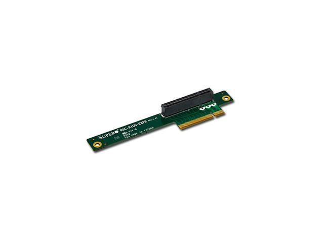 Supermicro PCI Express Riser Card