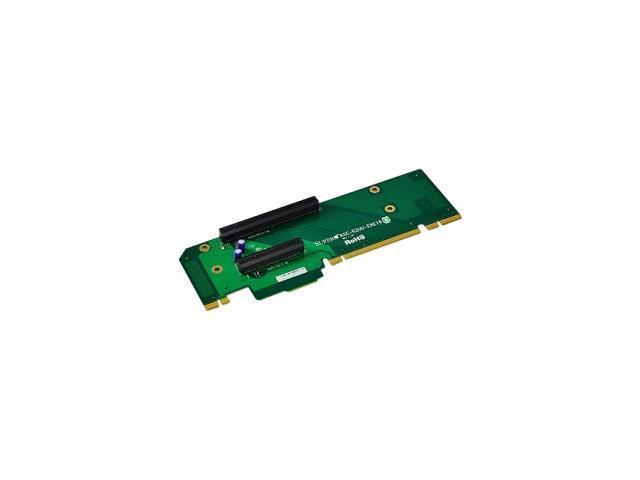 Supermicro RSC-R2UU-E8E16 Left Slot Riser Card