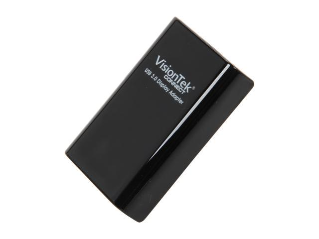 VisionTek 900546 USB 3.0 HDMI Video External Video Card Adapter