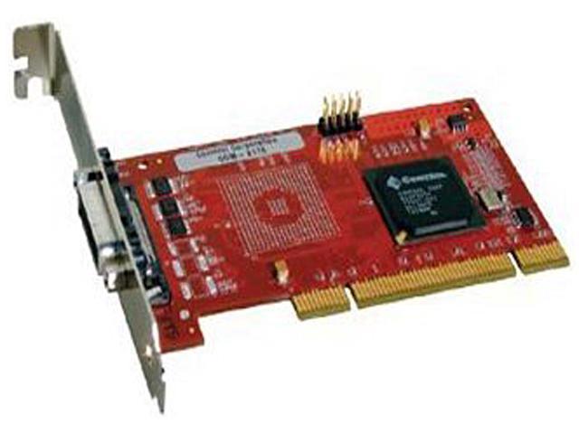 COMTROL 99415-2 RocketPort Universal PCI 8J PCI 8-Port Serial Adapter w/ RJ45 serial ports