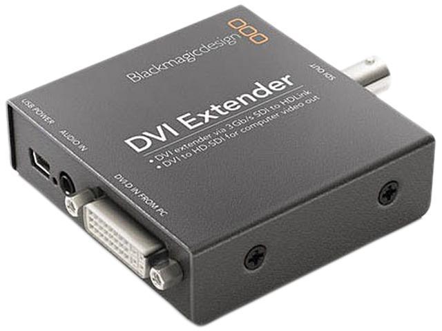 Blackmagic Design DVI Extender HDLEXT-DVI