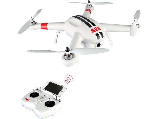 AEE Drone w/ 16MP 1080p30 Integrated FPV Camera AP10