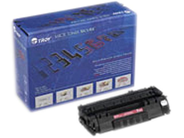 02-81212-001 2015 MICR Toner Secure Cartridge (3,000 Yield) (Compatible with HP LaserJet P2015 Printers, HP Toner OEM# C7553A)