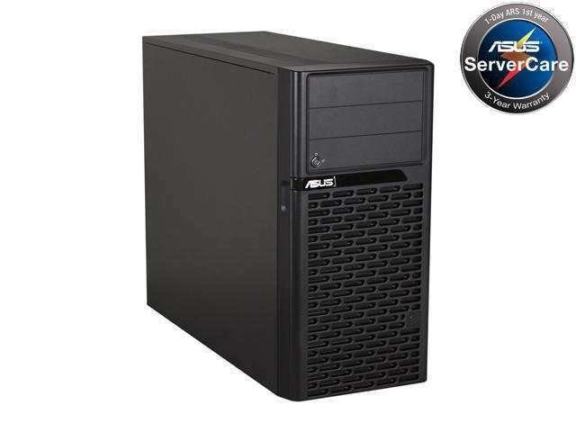 ASUS ESC1000 G2 5U/Tower Server Barebone LGA 2011 Intel X79 DDR3 1600/1333/1066