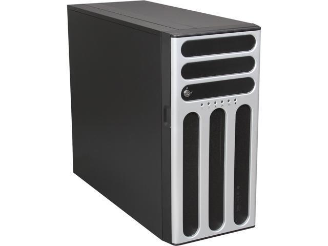 ASUS TS300-E8-PS4 5U/Tower Server Barebone LGA 1150 Intel C224 DDR3 1600/1333