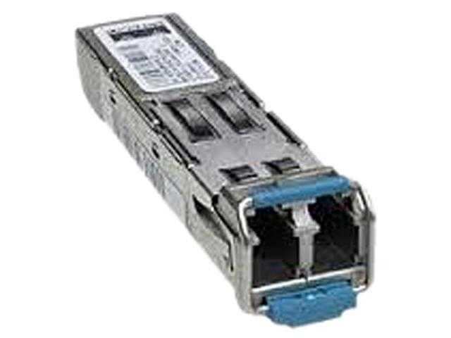 CISCO SFP-10G-LRM= SFP+ Transceiver Module for MMF/SMF 10 Gbps LC duplex connector