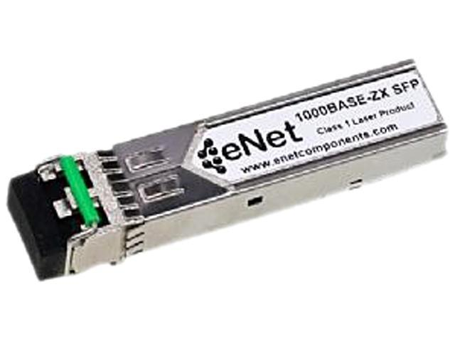 Cisco 1000BASE-ZX SFP Transceiver Module