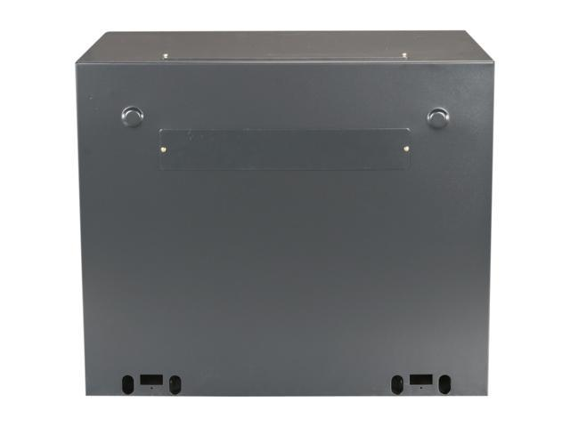 kitchen cabinets 450mm depth istarusa wm945b 9u 450mm depth wallmount server cabinet ebay 19917