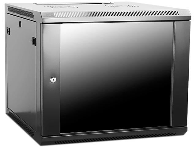 iStarUSA WM960B 9U 600mm Depth Wallmount Server Cabinet