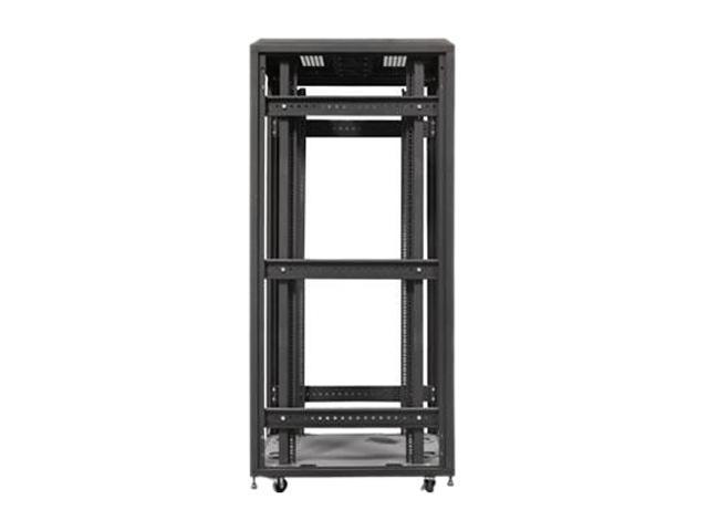 iStarUSA WX-368 36U 4-Post Open Frame Rack - OEM