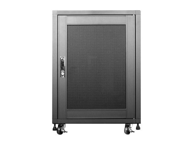 iStarUSA WN158 15U 800mm Depth Rack-mount Server Cabinet - OEM