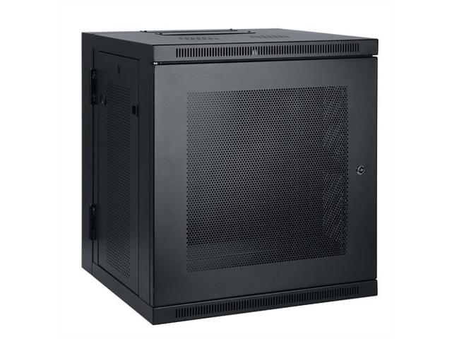 Tripp Lite SRW10US 10U SmartRack Wall Mount Rack Enclosure Cabinet
