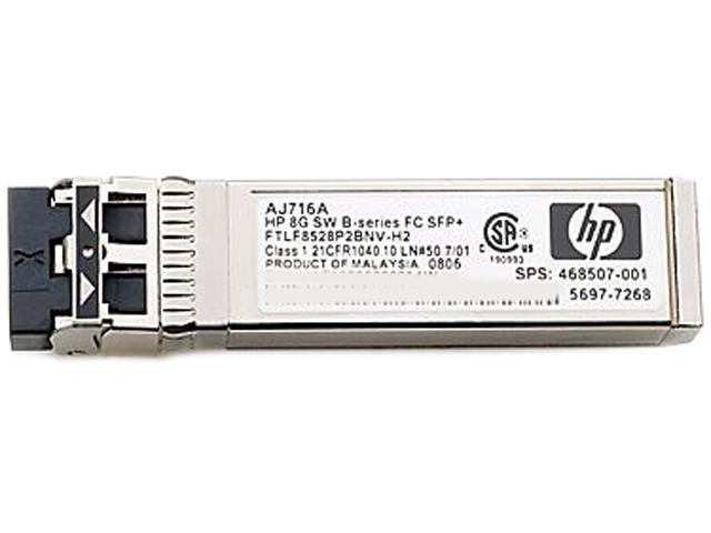 HP C8R25A SFP+ transceiver module ( pack of 4 )