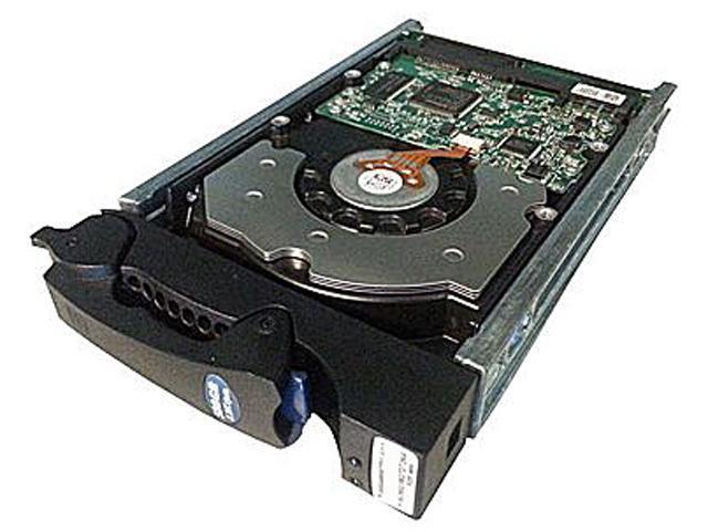 EMC CX-SA07-020-IM 2TB 7200 RPM SATA Hard Drive