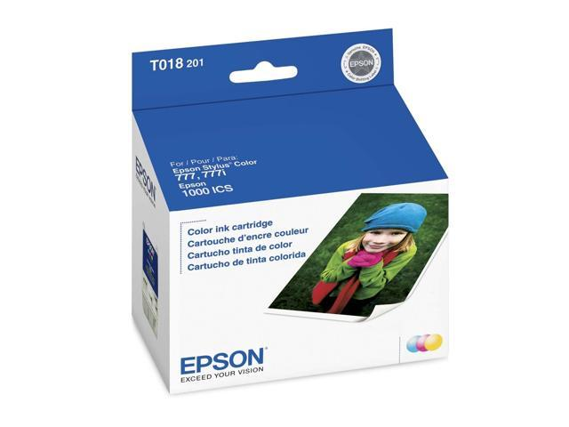 EPSON T018201 Cartridge Color