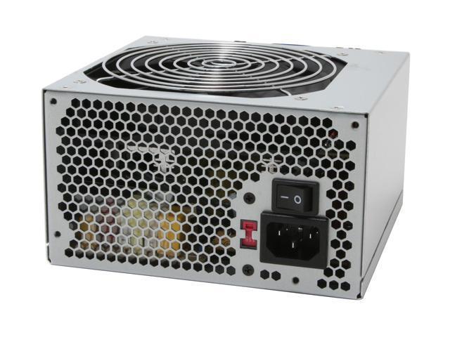 SPARKLE ATX-350PN-B204 350W ATX 12V 2.0 Power Supply