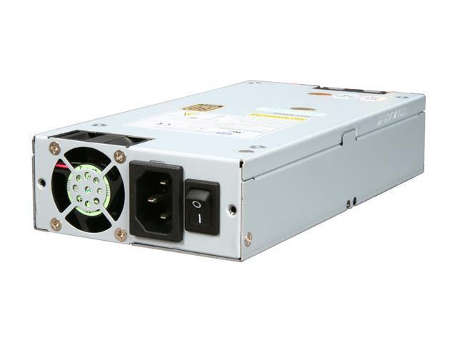 SPARKLE SPI300U4BB 300W Single 1U Switching Power Supply