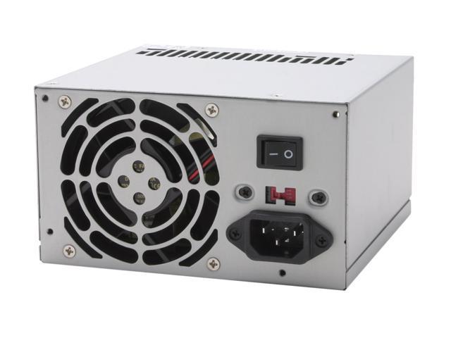FSP Group ATX300-PA 300W ATX 12V (v2.2) Power Supply