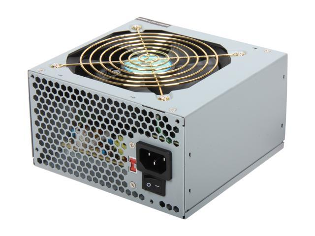 KINGWIN ABT-750MM 750W ATX 12V v2.2/ BTX SLI Ready CrossFire Ready Power Supply
