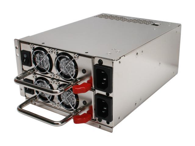 iStarUSA IS-550R8P 20+4Pin 550W Redundant Server Power Supply