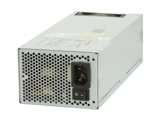 iStarUSA TC-2U/60-80 24Pin 600W Single 2U 80plus Green Server Power Supply