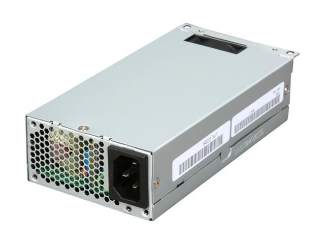 iStarUSA TC-1U30FX8 20+4Pin 300W Single 1U Flex ATX 80 Plus High Efficiency Power Supply