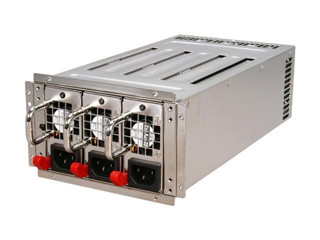 iStarUSA IS-800R3NP 24Pin 800W Redundant PS2 Mini Server Power Supply
