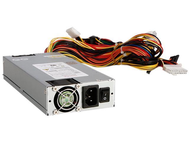 iStarUSA TC-1U70PD8 20+4Pin 700W Single 1U Server Power Supply - 80 Plus