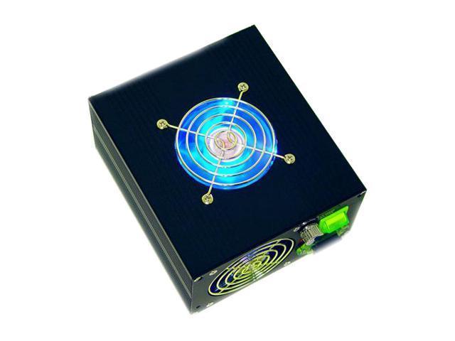 APEVIA ATX-AS520W-BK 520W Power Supply