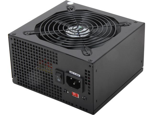 APEVIA ATX-CB500W 500W ATX12V / EPS12V Power Supply