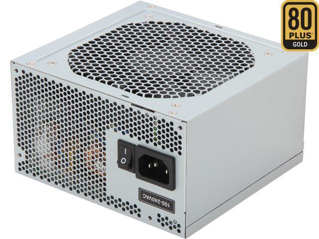 SeaSonic SSP-650RT 650W ATX12V v2.31,EPS12V v2.92 80Plus Gold Certified Active PFC Power Supply -- OEM
