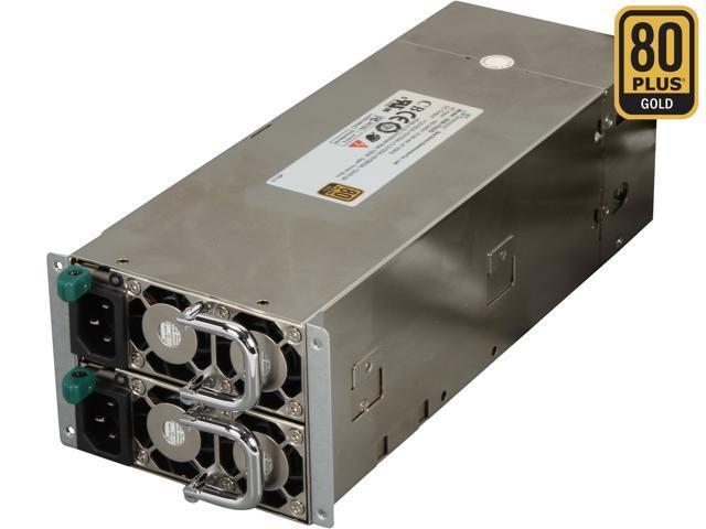 SeaSonic SSN-7522G 2 x 750W Redundant 2U Server Power Supply - 80 PLUS GOLD