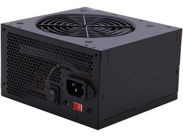 Thermaltake TR2 W0070 430W ATX12V v2.3 Thermaltake W0070 Power Supply