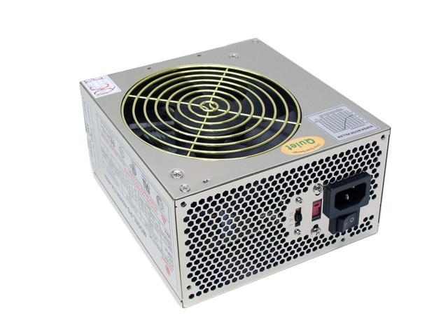 COOLMAX CX-400 400W ATX12V V2.01 Power Supply