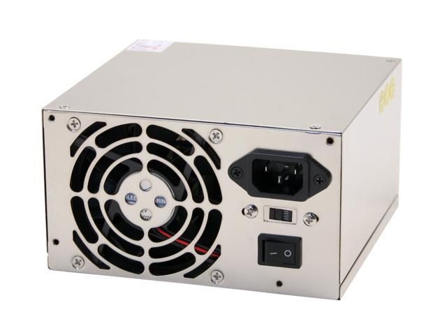 COOLMAX CA-300 300W ATX Power Supply