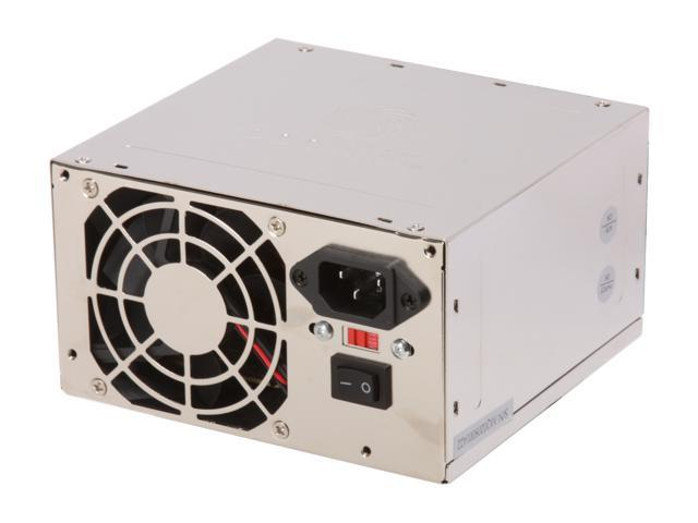COOLMAX CA-400 400W ATX v2.01 Power Supply