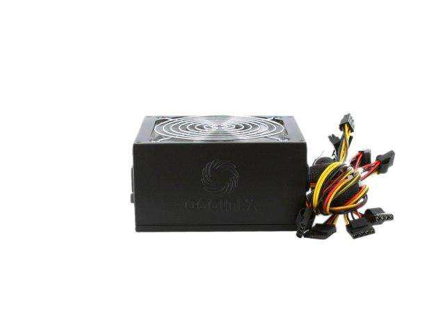 COOLMAX VL-600B 600W ATX 12V V2.3 Power Supply