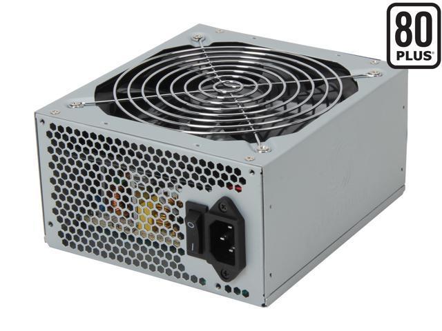 COOLMAX ZX Series ZX-700 700W ATX12V v2.2 / EPS12V v2.91 SLI CrossFire 80 PLUS Certified Active PFC Power Supply
