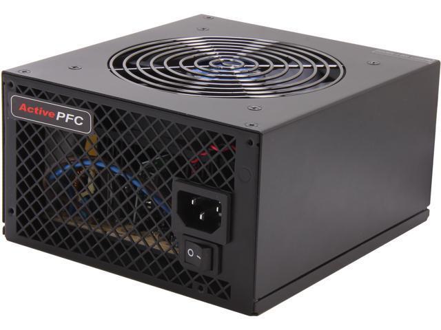 VisionTek 900349 800W ATX12V SLI Ready CrossFire Ready 80 PLUS BRONZE Certified Power Supply
