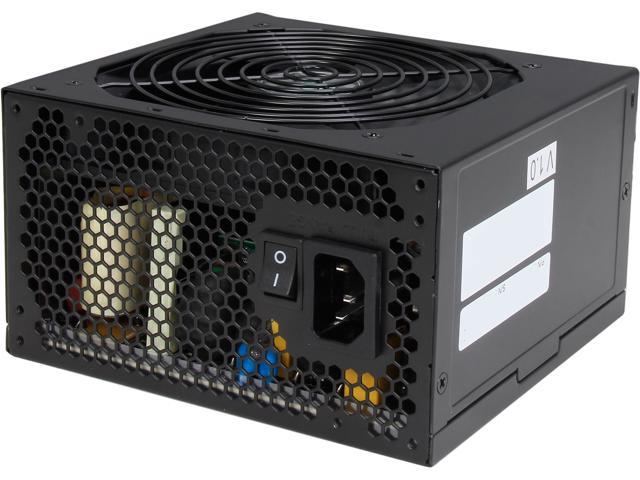 SILVERSTONE ST70F-ESG 700W ATX12V / EPS12V SLI Ready CrossFire Ready 80 PLUS GOLD Certified Active PFC Power Supply