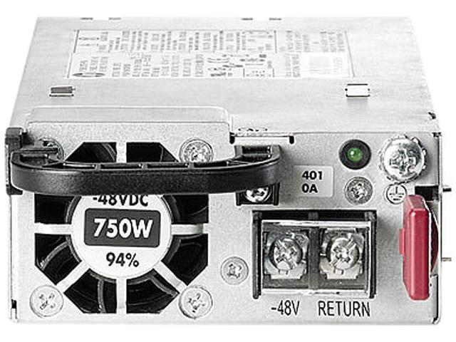 HP 636673-B21 750W Single Server Power Supply