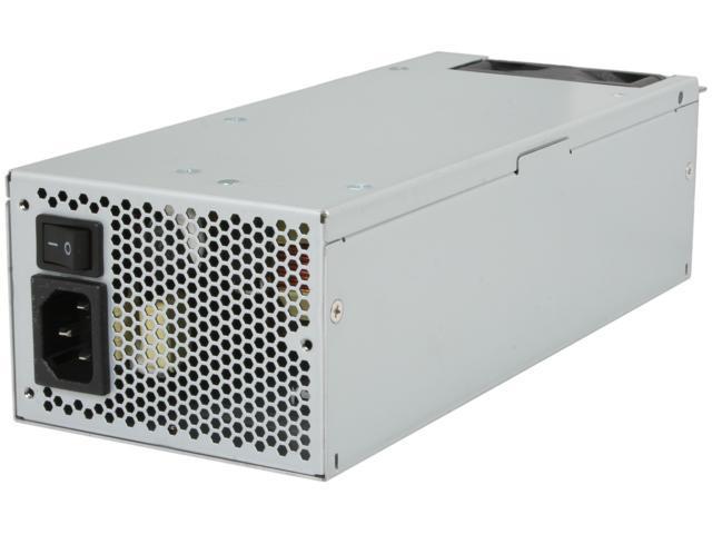 Athena Power AP-U2ATX50 20+4Pin 500W Single 2U Server Power Supply