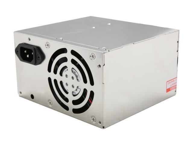 Athena Power Zippy HP2-6500P 500W Single Server Power Supply - OEM