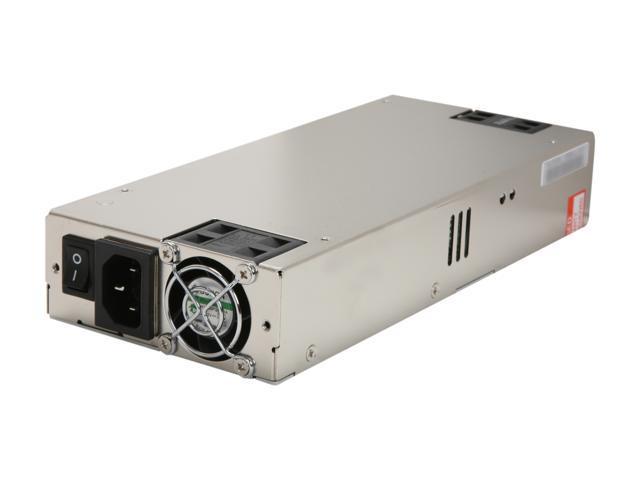 Athena Power Zippy P1H-6400P 400W Single 1U Server Power Supply