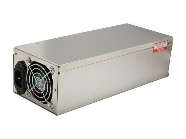 Athena Power Zippy P2G-5650V 650W Single 2U Server Power Supply