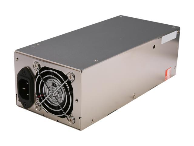 Athena Power P2H-5500V 500W Single 2U IPC Server Power Supply - OEM