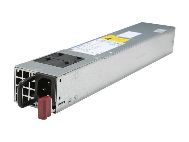 SuperMicro PWS-651-1R 20Pin 650W 1U Server Power Supply