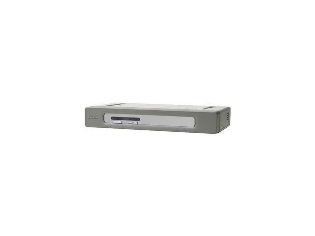 BELKIN F1DN102U OmniView Secure 2 Port KVM Switch